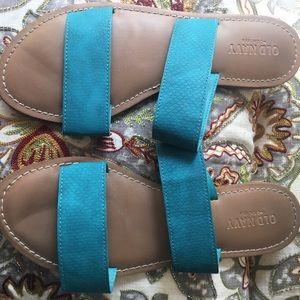 $6 Sandal/Slides🌊